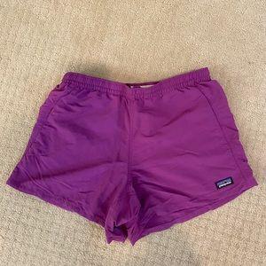 Patagonia shorts !